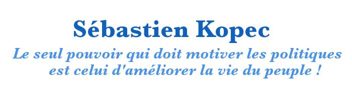 Blog de Sebastien Kopec